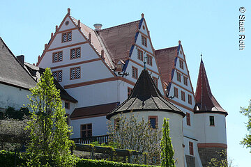 Schloss Ratibor in Roth